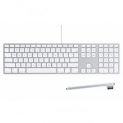 keyboard with numeric for mac