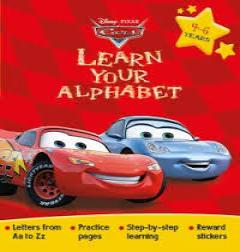 Learn your alphabet - CARS