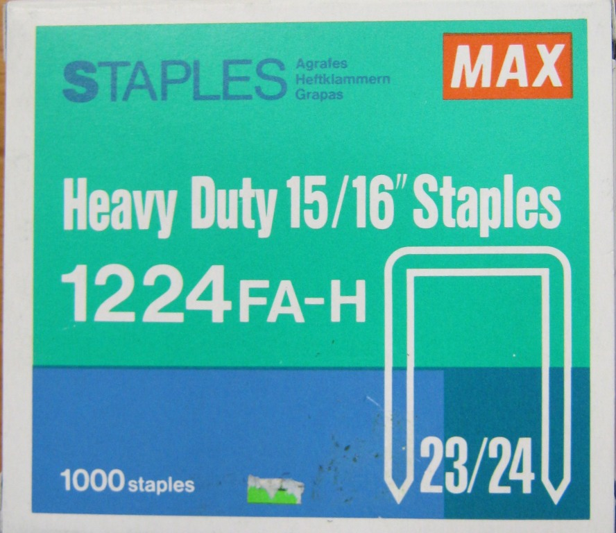كباسات نوع Max Heavy duty 15/16